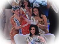 Natasha Manuella, Miss Indonesia 2016