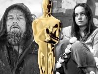 Ini Daftar Para Pemenang Piala Oscar 2016