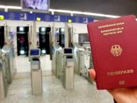 Inikah Paspor Terkuat Sedunia?