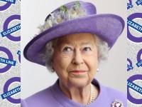 Nama Ratu Elizabeth Abadi di Jalur Kereta