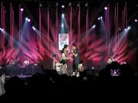Nuansa 'Galau' ala Raisa di Malam Pertama JJF 2016