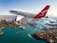 Spesial Jakarta-Sydney dari Qantas