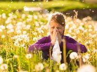 Alergi Anak Dapat Dicegah Sejak Dini