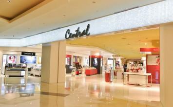 Kejutan Istimewa Central Department Store
