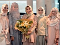 Busana 'Ready to Wear' Ria Miranda