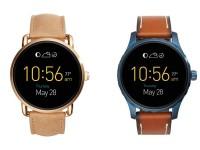 Smartwatch Baru Fossil 'Perbaiki' Edisi Lama