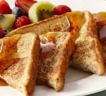 French Toast Bukan dari Prancis