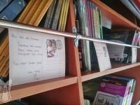 Perpustakaan Keliling untuk Anak Maluku