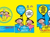 Dunia Belum Bebas Polio