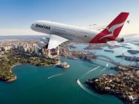Paket Khusus Qantas ke Brisbane dan Melbourne