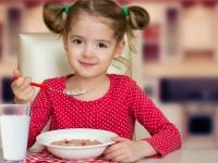 Fakta Penting Sarapan Pada Anak