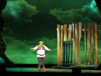Shrek The Musical Dibuka Hari ini