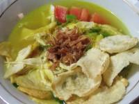 Festival Kuliner Indonesia di Kota Kinabalu