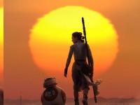 Disney 'Terobsesi' dengan Star Wars?