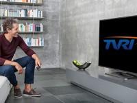 2018, TVRI Bakal Full Digital