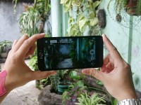 Selfie Maksimal dengan Zenfone 2 Selfie