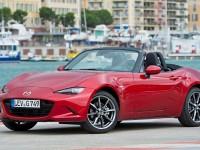 Mazda MX-5 Mobil Terbaik Dunia