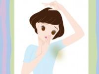 Keringat Bukan Penyebab Bau Badan