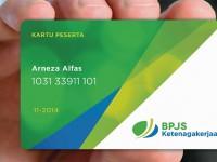 BPJS Jamin Kecelakaan Kerja
