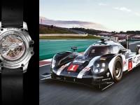 Chopard Kembali Jadi Partner Porsche Motorsport