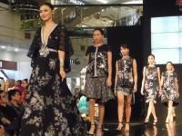 Koleksi 5 Desainer dalam Fashiontastic2016