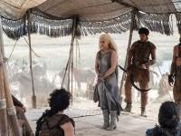 Season Terbaru 'Game of Thrones' di Akhir April