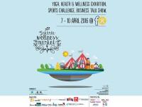 Wellness Urban Market Pertama di Jakarta