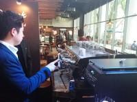 Maxx Coffee Sasar Pekerja Kantor