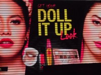 Maybelline Luncurkan Makeup ala Barbie