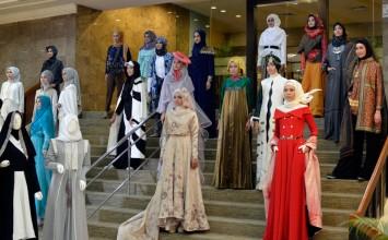 Gelaran Hijab Muffest Indonesia Mei 2016