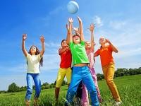 Remaja Butuh Kegiatan Luar Ruang
