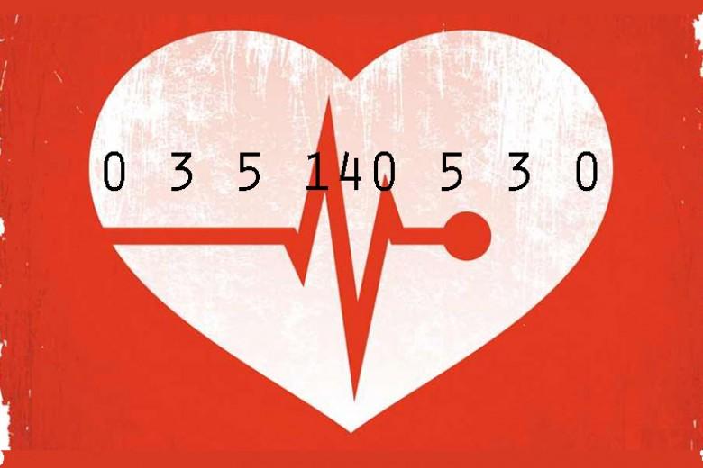 9 Faktor Risiko Penyakit Kardiovaskular