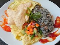 Pesta Nasi Goreng di Sajian Sunda Sambara