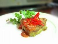 Thai Food Festival di Hotel Sultan