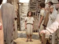Pergolakan Masa Kecil Yesus Kristus