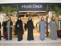 Vivi Zubedi Luncurkan Koleksi Abaya