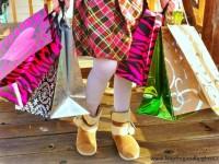 Manfaat Ajarkan Anak Berbelanja