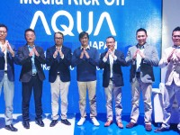 Aqua Japan Optimistis Pikat Konsumen Indonesia