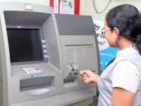 Sepertiga Mesin ATM di India Tidak Berfungsi
