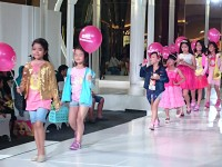 Koleksi Busana Anak Barbie & Hot Wheels