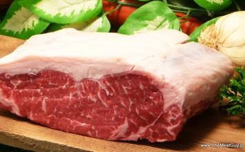 Beli Daging Murah di Pasar Tani
