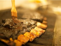 Holy Smokes Kini Punya Menu Steak