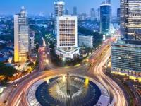 Indonesia Tujuan Favorit Investor Asing