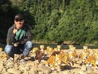 Joe Taslim Merasa Wajib Lindungi Harimau