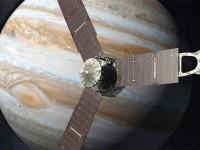 Juno, Benda Tercepat Ciptaan Manusia