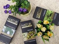 Natur Tawarkan Sederet Produk Rambut