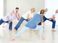 Latihan Fisik Bagi Pasien Parkinson