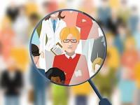 Rahasia Wawancara Kerja di Perusahaan Besar