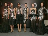 Sebastian Gunawan Rambah Fesyen Paris