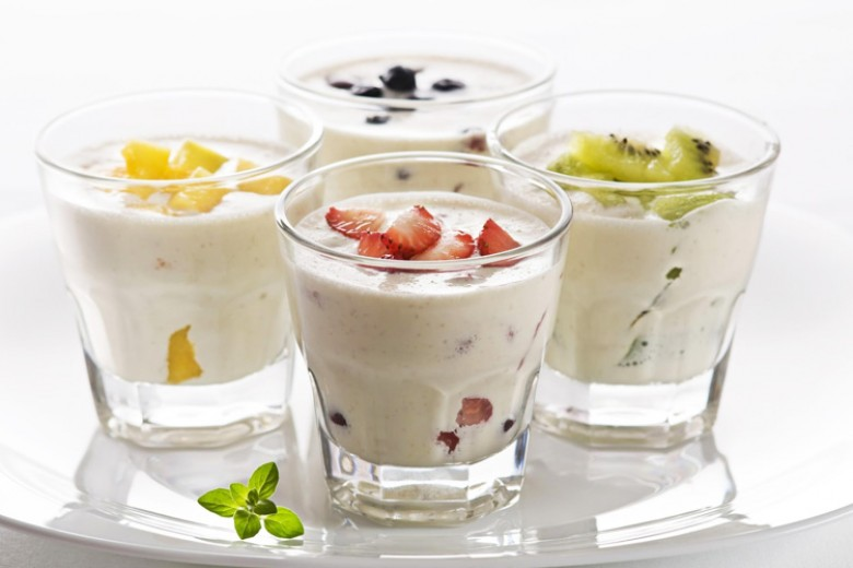 National Yogurt Day Dicanangkan 29 Mei
